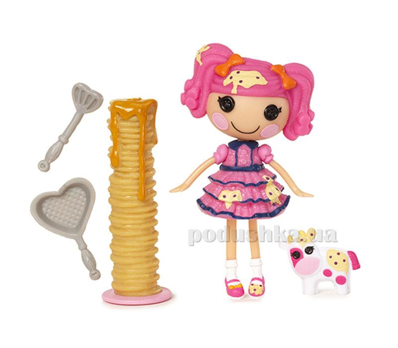 Кукла Minilalaloopsy серии Мультяшки Фея Ягодка (с аксессуарами) 527367