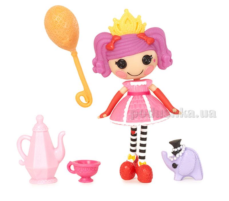 Кукла Minilalaloopsy серии Мультяшки Смешинка (с аксессуарами) 527343