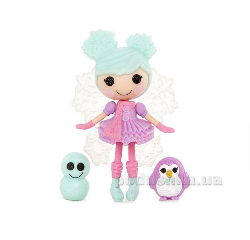 Кукла Minilalaloopsy Зима с аксессуарами 533955