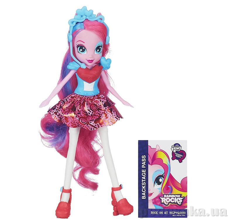 Кукла MLP EG Пинки Пай Hasbro AKT-A6773
