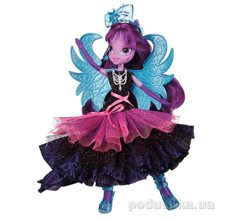 Кукла MLP EG Супер-модница Твайлайт AKT-A8059