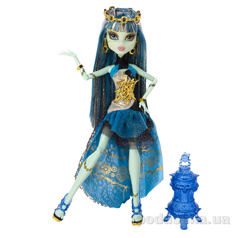 Кукла Monster High 13 Wishes Haunt the Casbah Frankie Stein Фрэнки Штейн Mattel