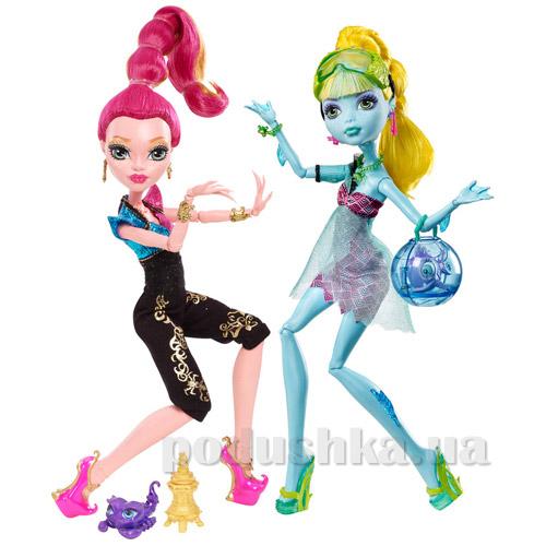 Кукла Monster High 13 желаний в ассортименте BBK06