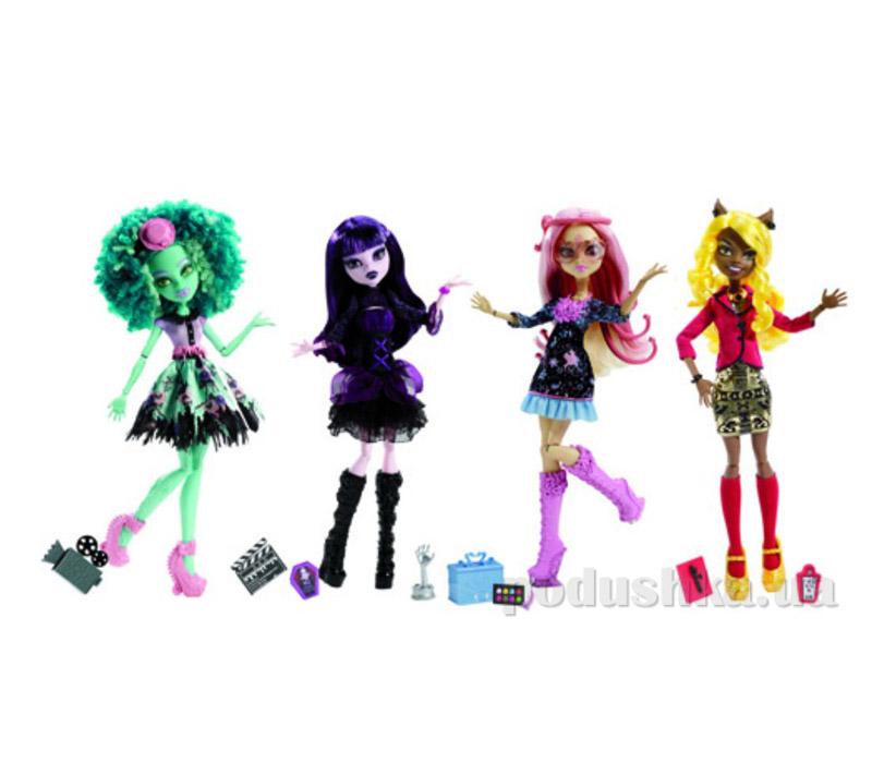 Кукла Monster High Привидвуд в ассортименте