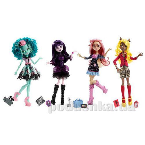 Кукла Monster High Призраквуд в ассортименте BLX17