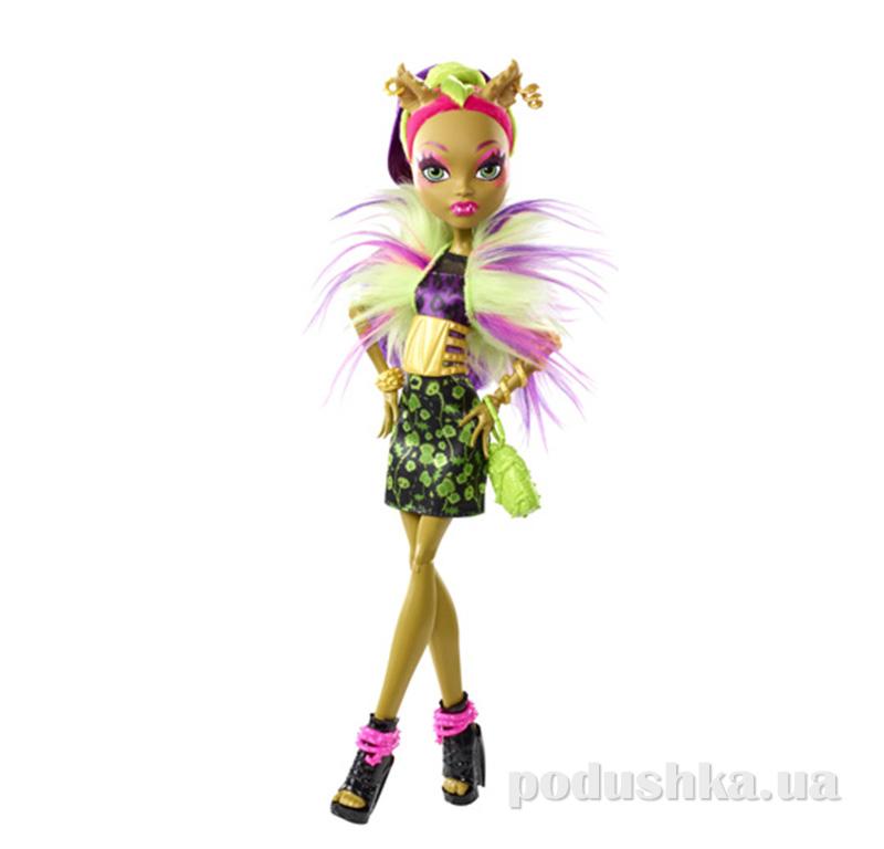 Кукла Монстро-микс из серии Причудливая смесь в ассортименте 5 шт. Monster High CCB45
