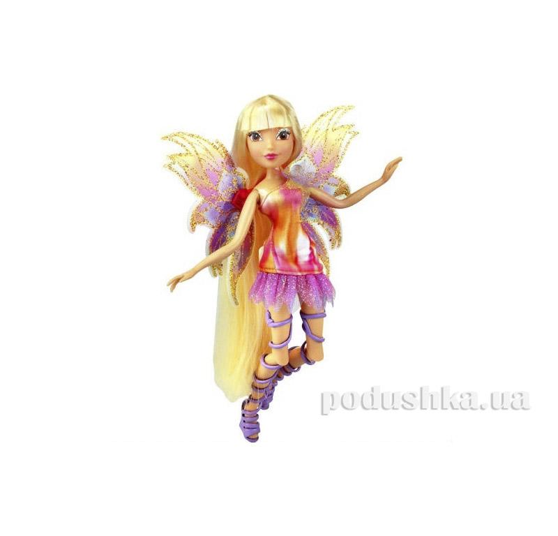Кукла Mythix Стелла 27 см Winx IW01031403