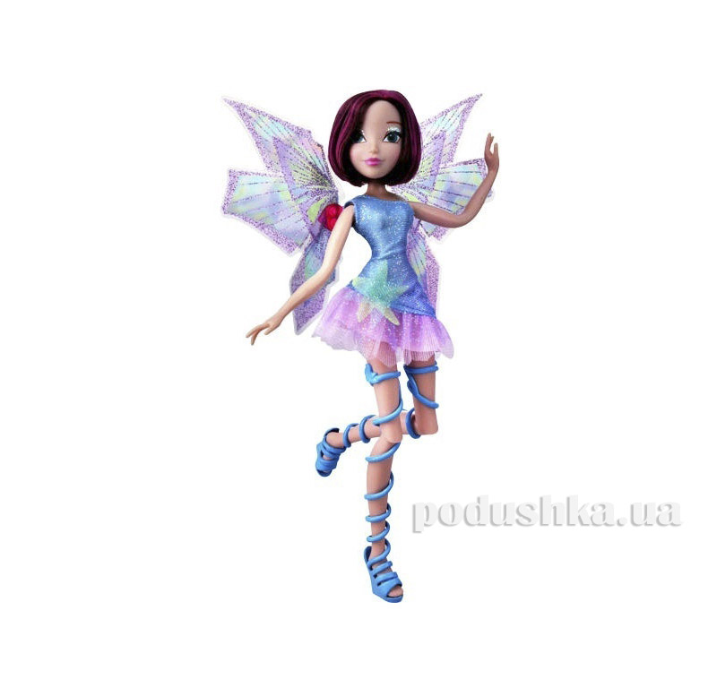 Кукла Mythix Текна 27 см Winx IW01031406