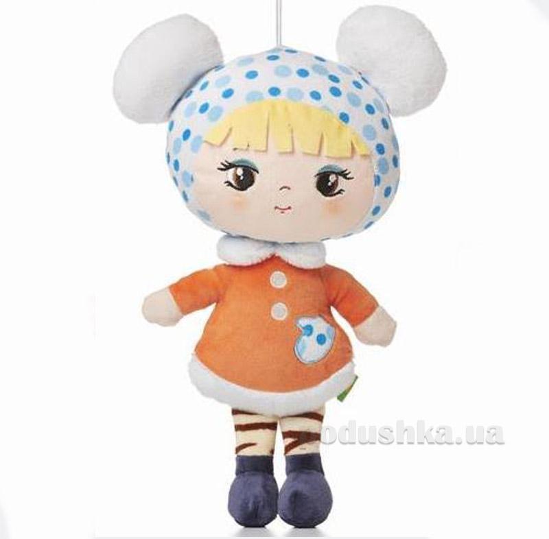Кукла Ника Левеня K376Т
