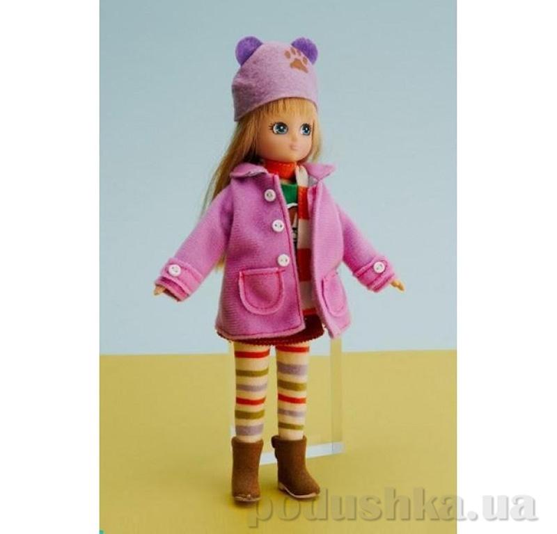 Кукла Осенние листья Lottie