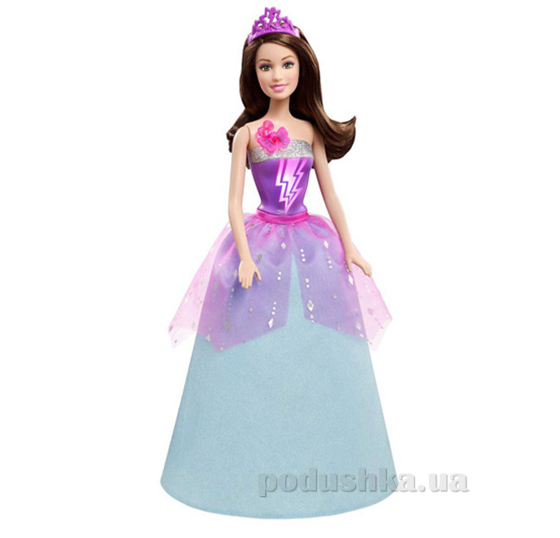 Кукла подружка Корин из м/ф Barbie Суперпринцеса CDY62