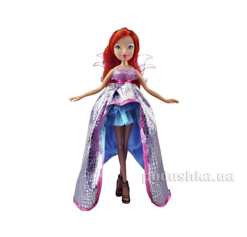 Кукла Поющие принцессы Блум 27 см Winx IW01161401