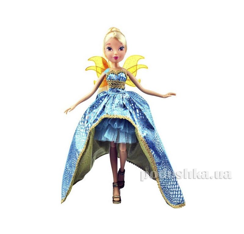Кукла Поющие принцессы Стелла 27 см Winx IW01161403