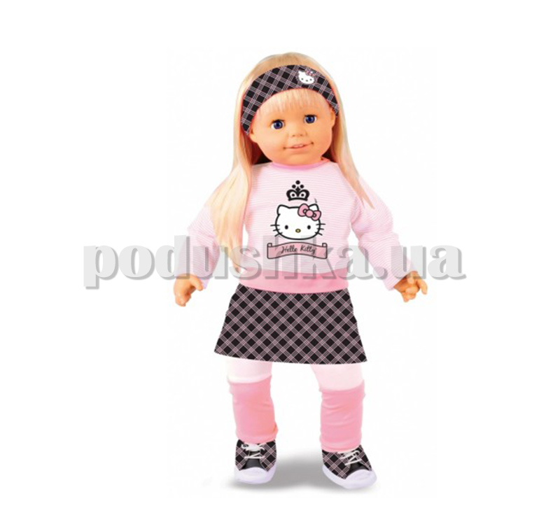 Кукла Roxanna в стиле Hello Kitty Smoby