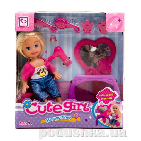 Кукла с аксессуарами К899-21 Jambo DJ-02102091   Jambo