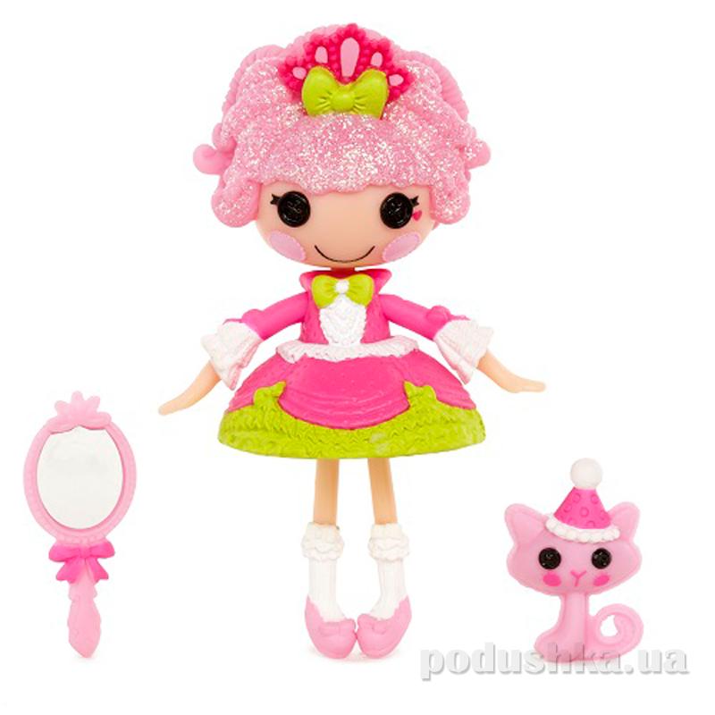 Кукла серии Lalabration Принцесса Блестинка Minilalaloopsy 536253