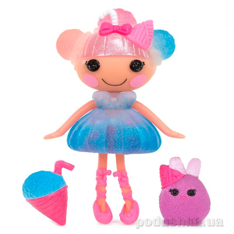 Кукла серии Праздник в стране Лалалупси Мерцающая Фея Minilalaloopsy 533900