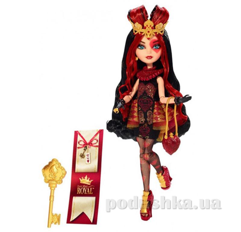 Кукла серии Сказочные королевичи в ассортименте Ever After High BBD51