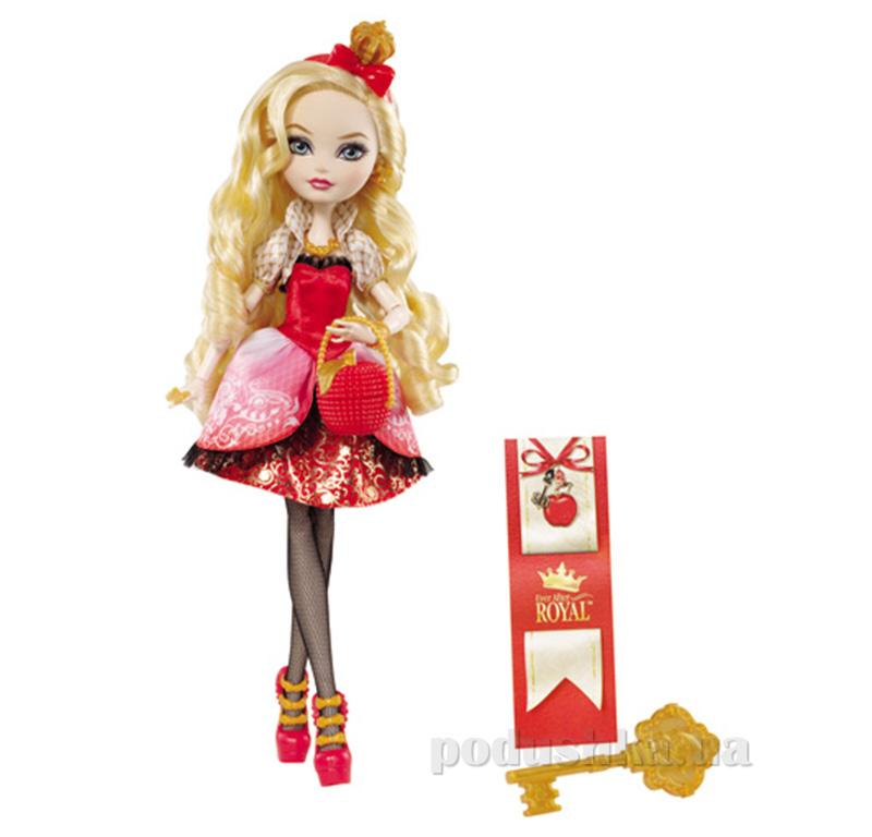 Кукла серии Сказочные королевичи в ассортименте Ever After High CBR46