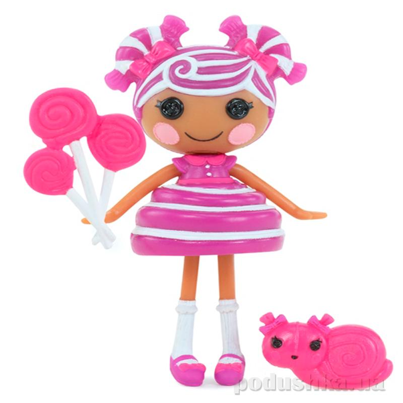 Кукла серии Сладкоежки Ириска Minilalaloopsy 534877