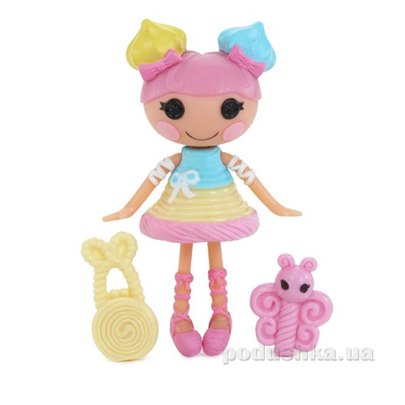 Кукла серии Сладкоежки Суфлешка Minilalaloopsy 534860