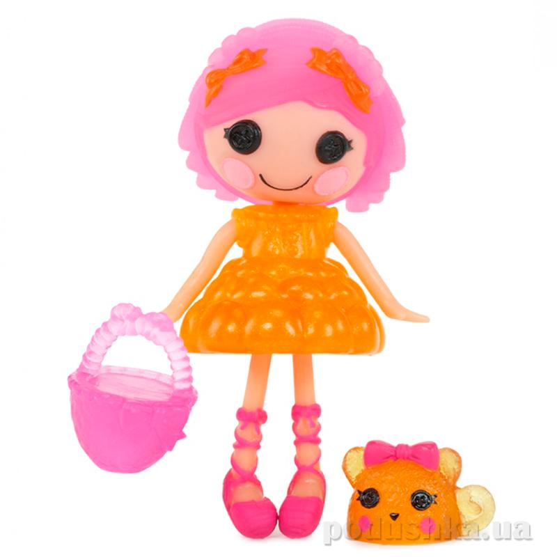 Кукла серии Сладкоежки Желешка Minilalaloopsy 534884