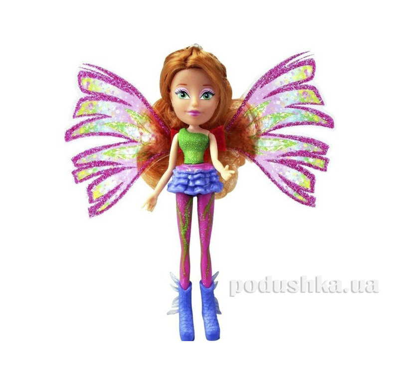 Кукла Сиреникс Мини Флора Winx IW01991402