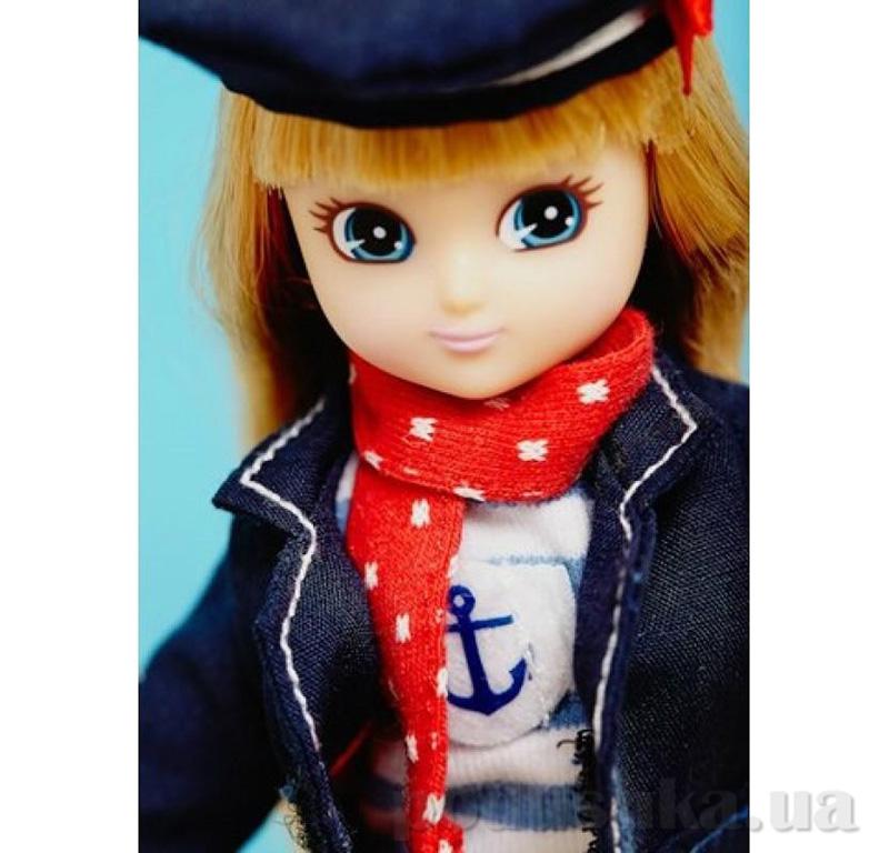 Кукла Смотритель маяка Lottie