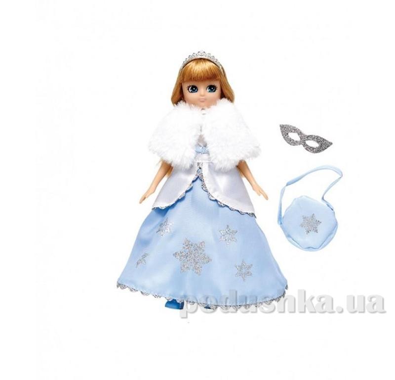 Кукла Снежная королева Lottie