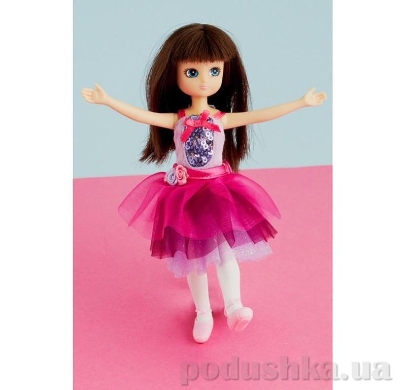Кукла Весенние цветы Lottie