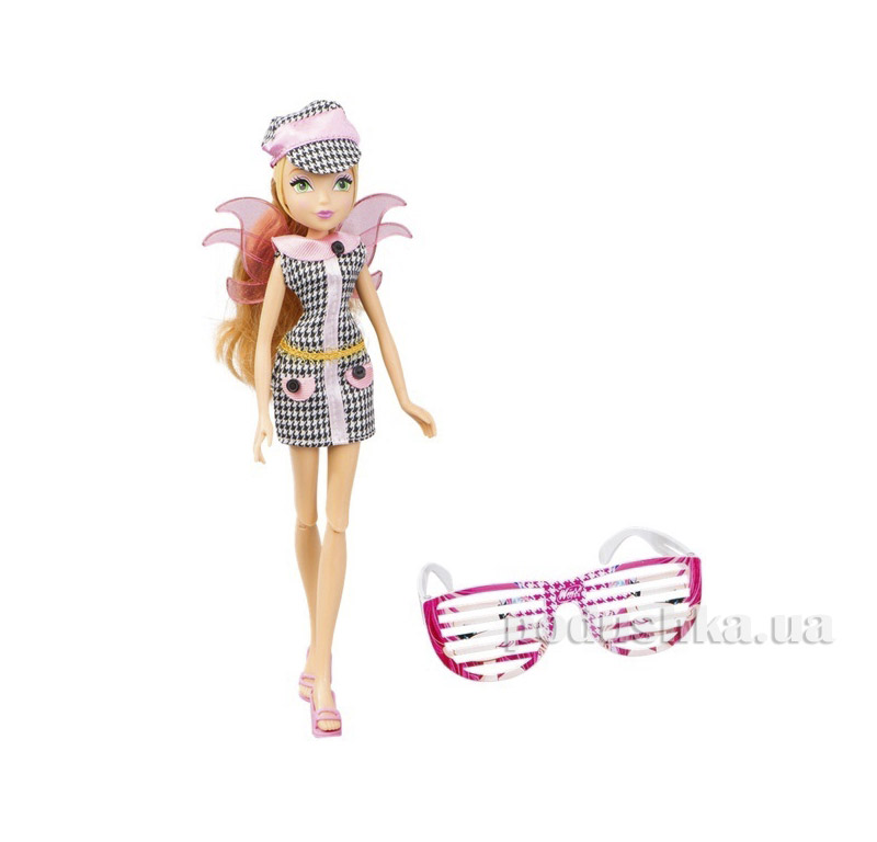 Кукла Волшебная фея Флора Winx IW01011402