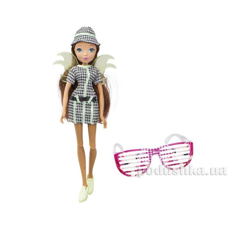 Кукла Волшебная фея Лейла Winx IW01011405