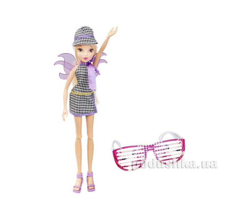 Кукла Волшебная фея Стелла Winx IW01011403   WinX