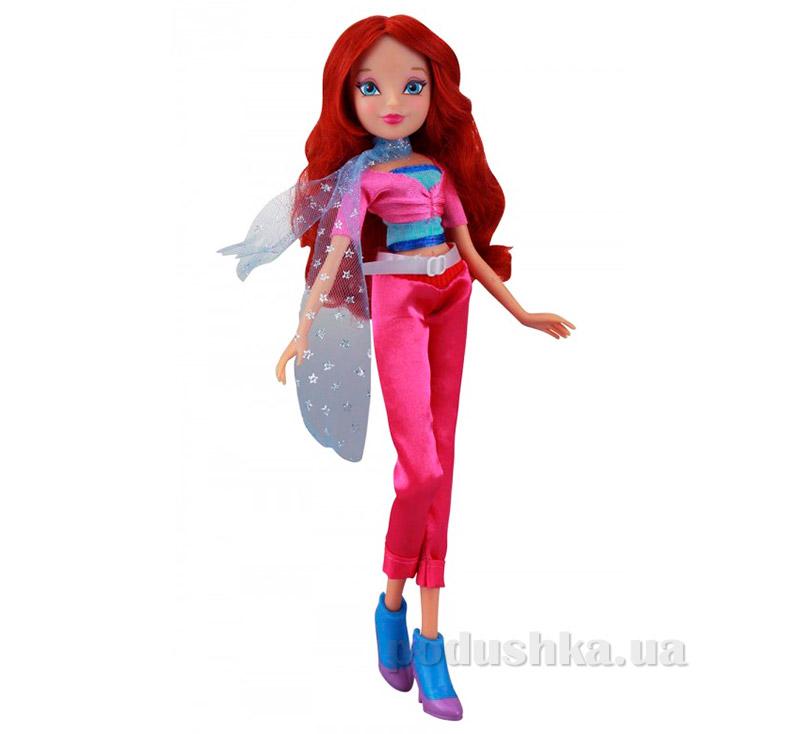 Кукла Winx Фея - модница Блум IW01681301