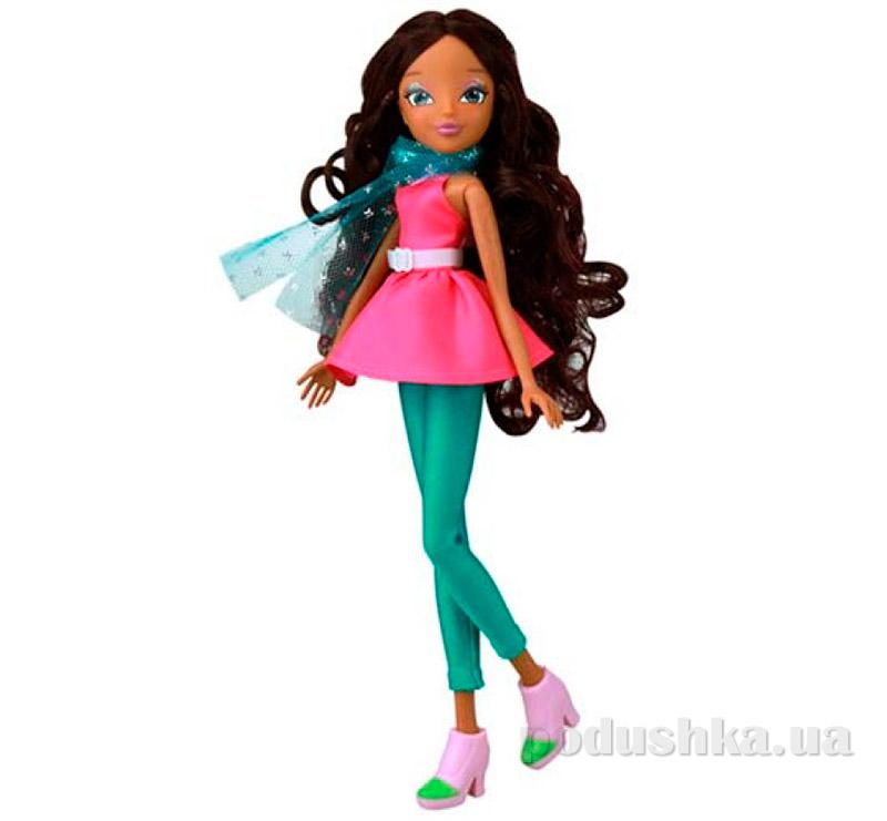 Кукла Winx Фея - модница Лейла/Аиша IW01681305