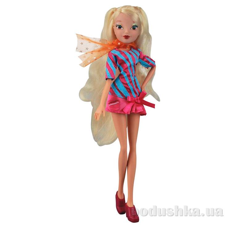 Кукла Winx Фея - модница Стелла IW01681303