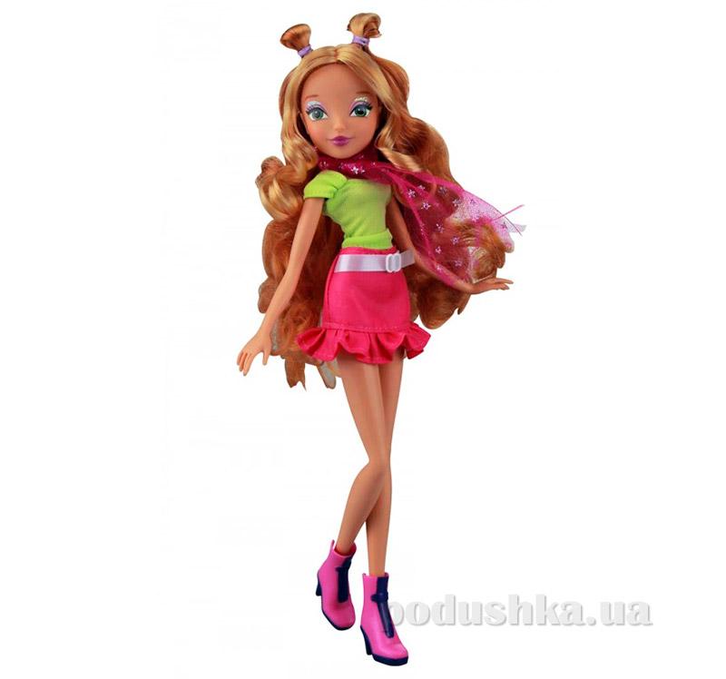 Кукла Winx Фея - модница Флора IW01681302