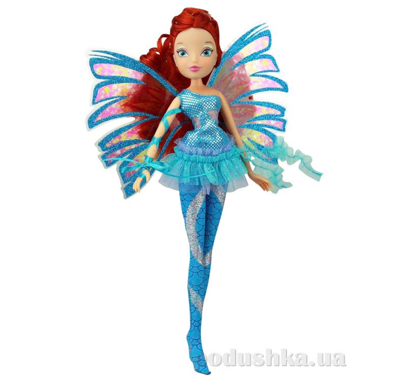 Кукла Winx Сиреникс - Блум IW01701301