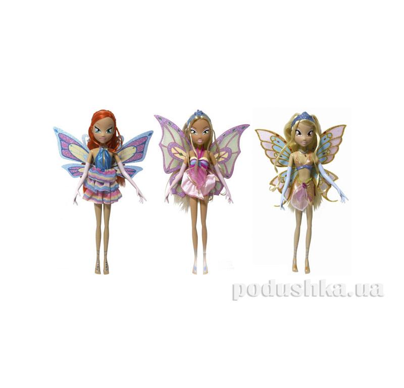 Кукла Winx Волшебницы 3 Giochi Preziosi CCP21940