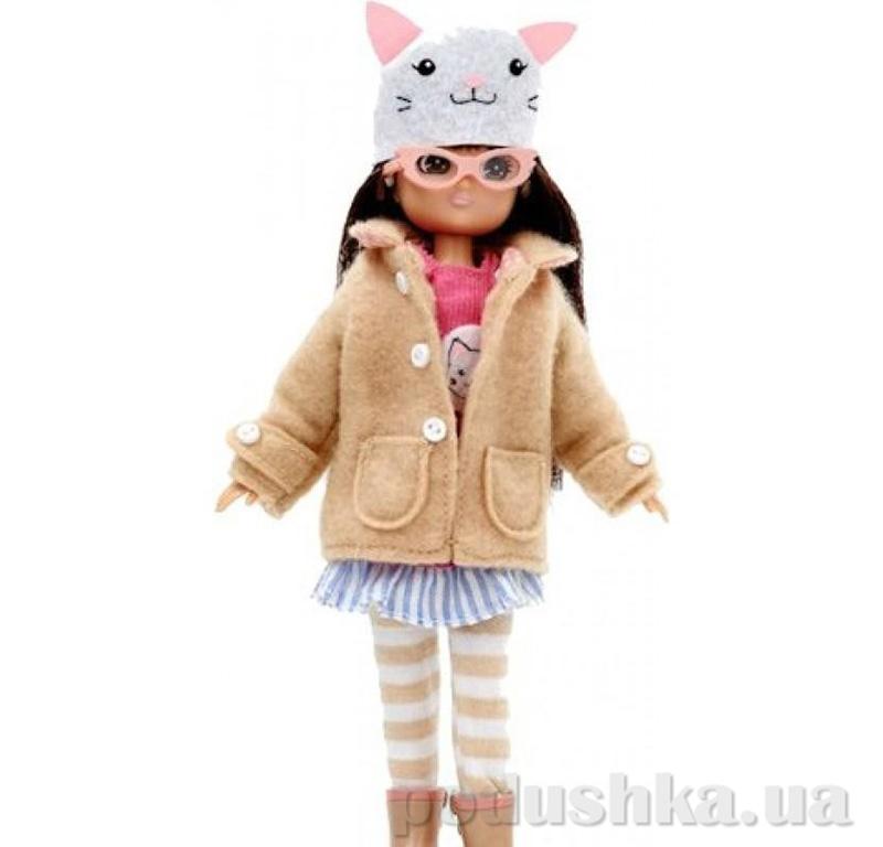 Кукла Защитница животных Lottie