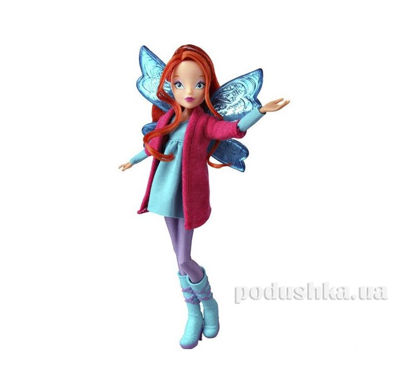 Кукла Зимняя магия Блум 27 см Winx IW01101401
