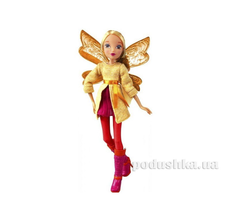 Кукла Зимняя магия Стелла 27 см Winx IW01101403
