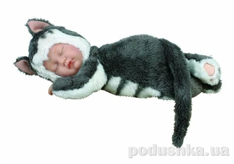 Кукла-кот Anne Geddes 579122-AG