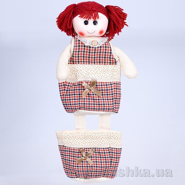 Кукла-органайзер ТМ Копица 24793