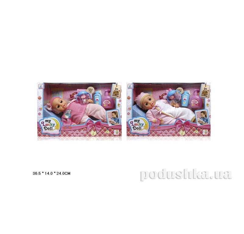 Кукла-пупс Jambo 87001