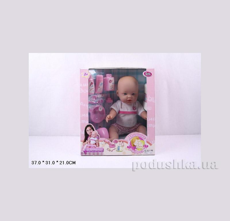 Кукла-пупс Мамина радость Jambo 5418