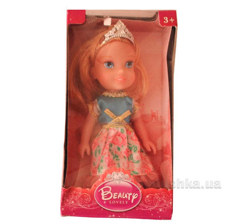 Куколка Принцесса L-5-1 Канцактив