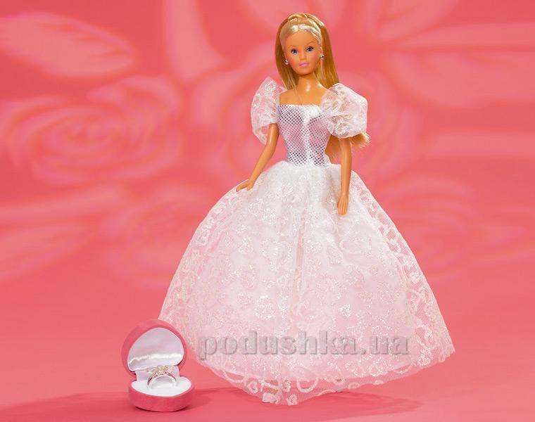 Кукольный набор Штеффи Невеста Steffi Evi Love 5738979