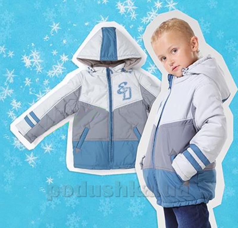 Куртка Bembi КТ42 для мальчика