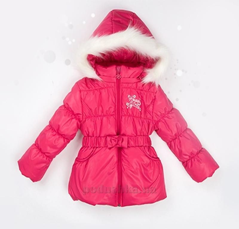 Куртка Bembi КТ64 для девочки